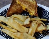 Yes, Grilled Cheese!